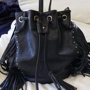 Free People Bags - Vegan Leather Handbag
